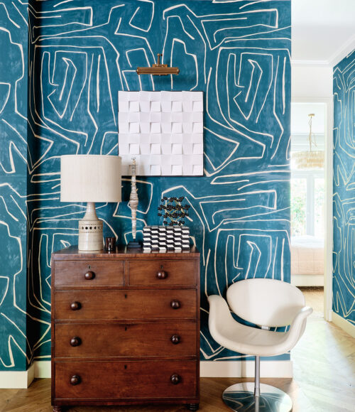Love for vintage: dé vintage interieur design iconen of all time
