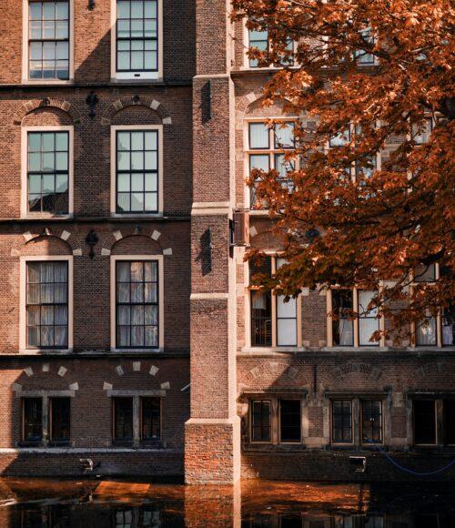 Bijna open en nu al meer dan leuk: Hotel Bries Den Haag