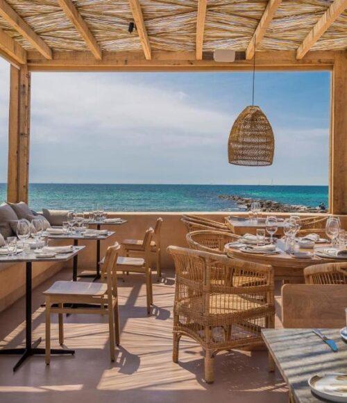 Assaona Gastrobeach Club Palma, Mallorca