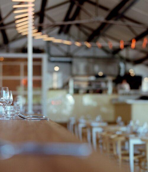 Restaurant Cornerstore: eten, natuurwijn en muziek in Amsterdam Noord