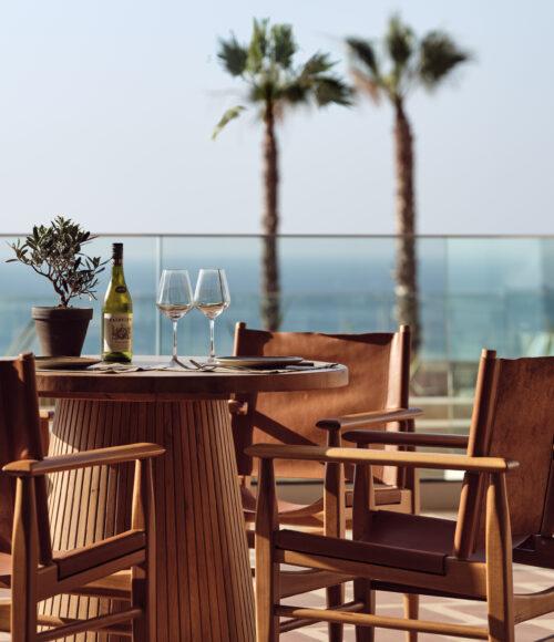 Splinternieuwe Griekse topper: The Royal Senses Hotel Kreta (Panormo, in het noorden en het midden van Kreta)