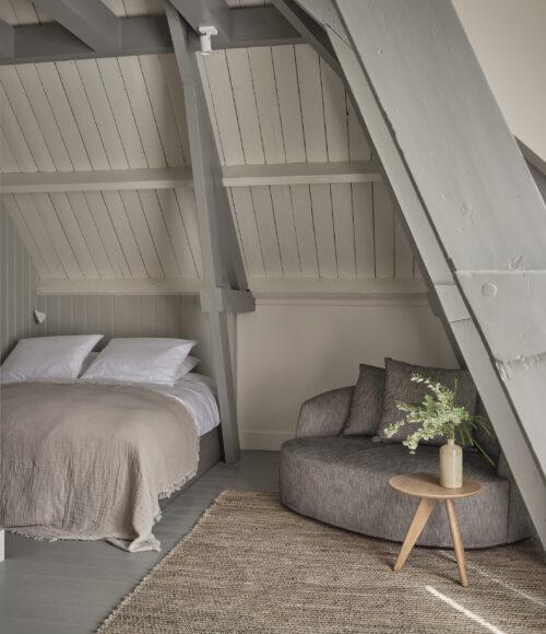 Slapen aan het strand deze zomer? Doen! Op naar het splinternieuwe boetiekhotel Benedict in Noordwijk