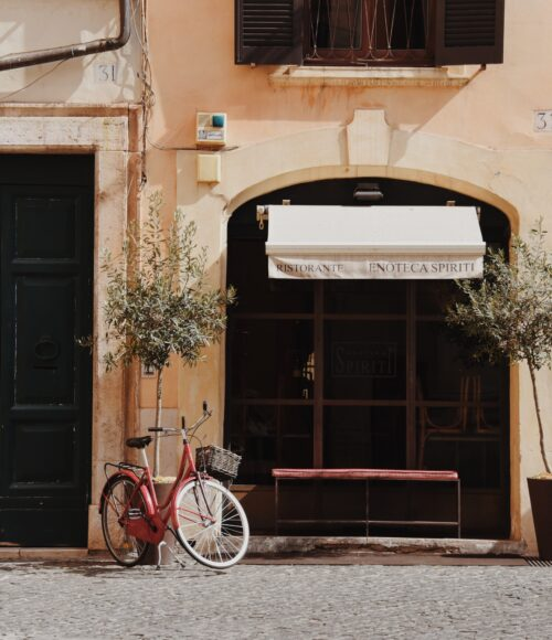 Barts Best of: De lekkerste plekjes van Rome, Italie