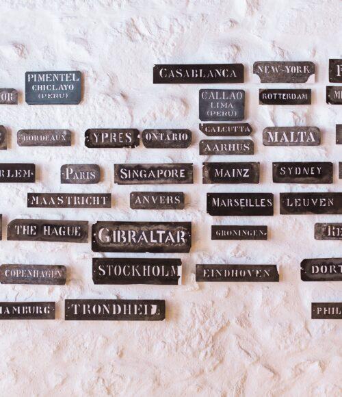 Jongensnamen en meisjesnamen inspiratie (2021)