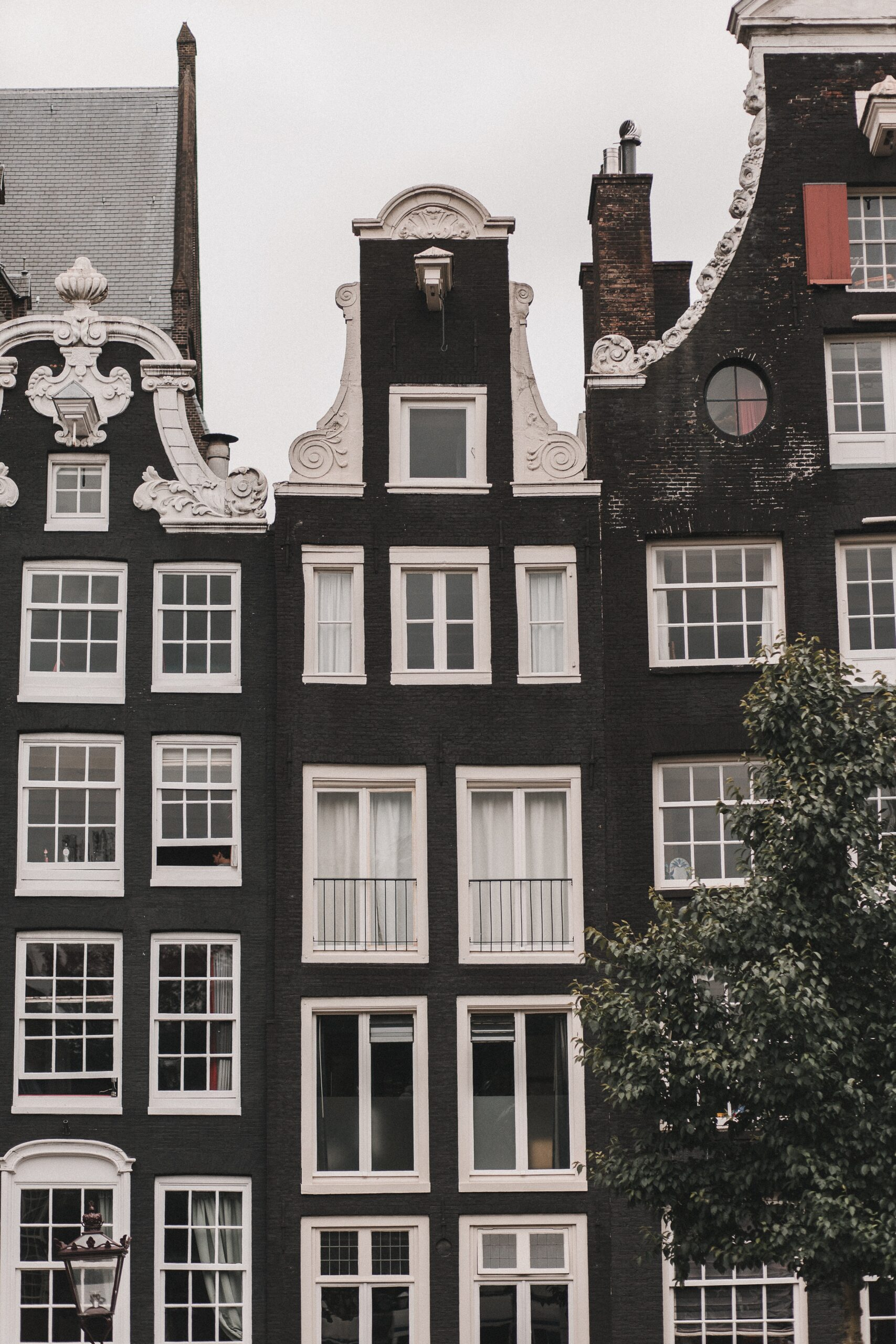 Goedkoop (uit)eten in Amsterdam