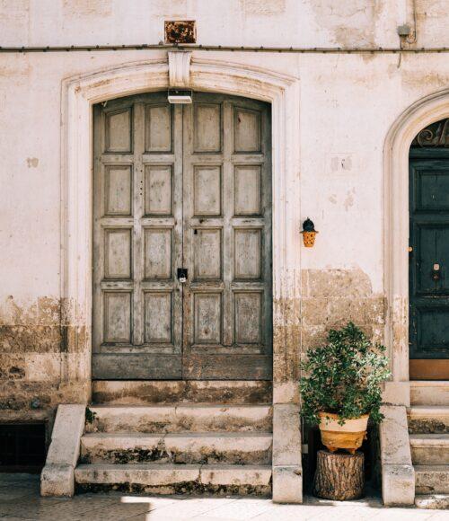 De Mooiste Masseria's (en hotels) van Puglia, Italië