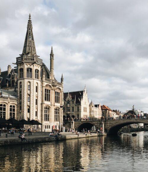 Barts Best of: de leukste hotels in Gent
