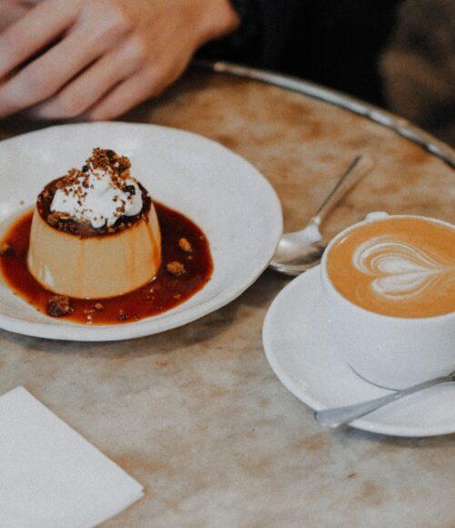 koffie in parijs