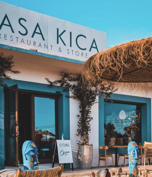 Casa Kica