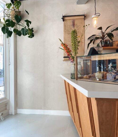 De nieuwe plek in Haarlem voor koffie, brood en lekkers: La Maru