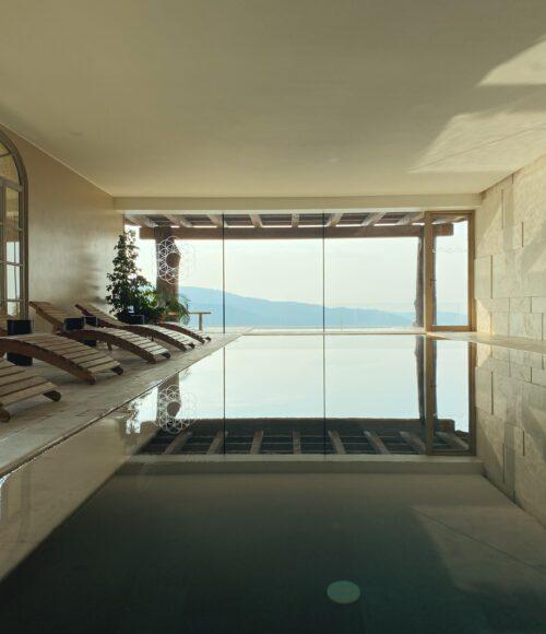 Mandali Retreat Center in Noord Italië, voor rust, yoga en meditatie (ook voor niet spirituele lui)