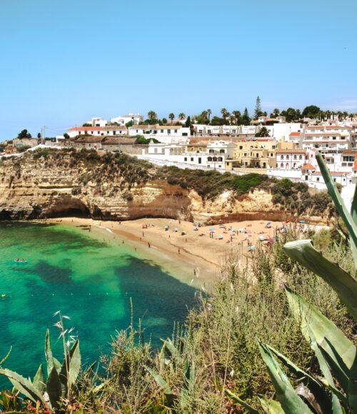 De leukste slaapplekken in de Portugese Algarve