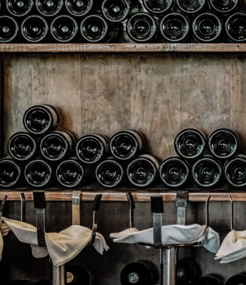 De lekkerste Spaanse wijn tasting (hallo Bei Vini!) bij Suite Paradise in Zaandam: 2 en 3 oktober 2021