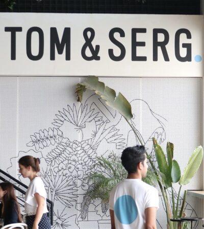 Tom&Serg Dubai
