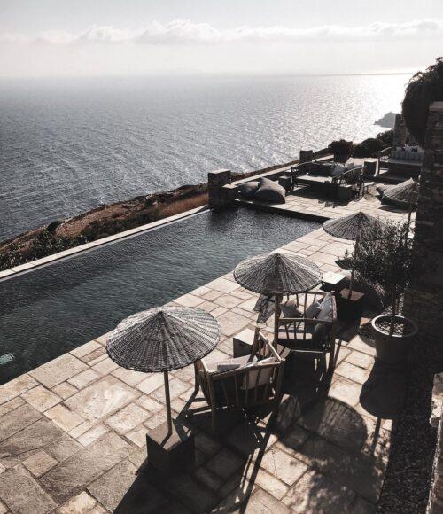 Verina Hotels en Villas op het Griekse eiland Sifnos