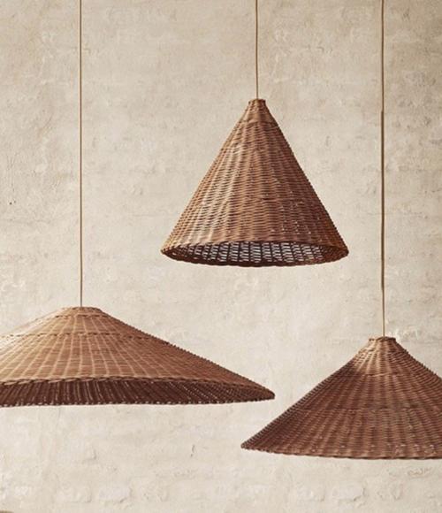 De mooiste lampen voor in huis
