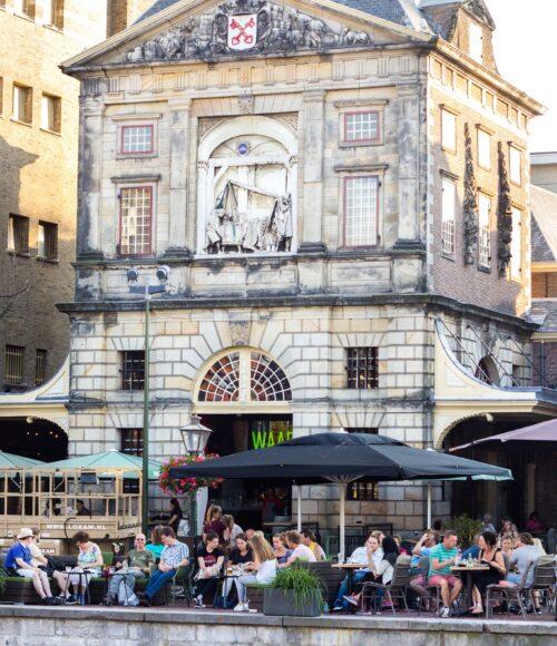 Barts best of: de 5 lekkerste restaurants van Leiden